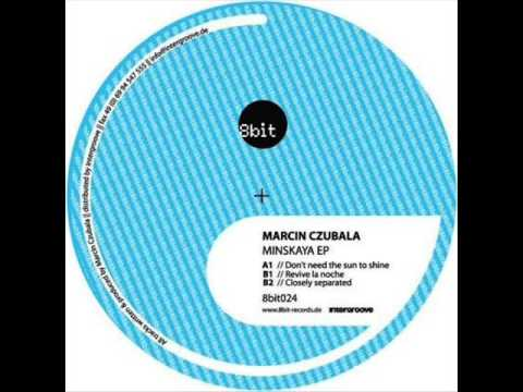 Marcin Czubala-Don´t need the sun to shine