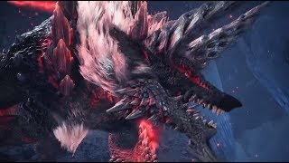 Stygian Zinogre - Monster Hunter World: Iceborne