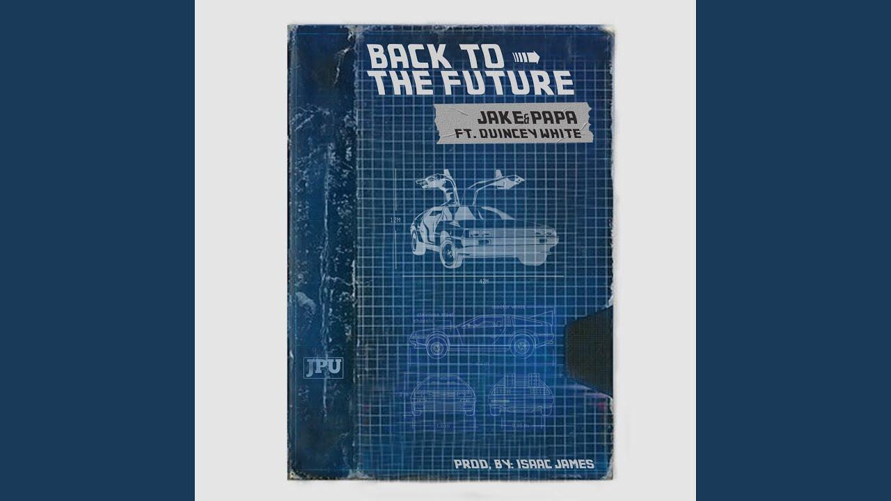 IIKAI CENCAN BACK TO THE FUTURE СКАЧАТЬ БЕСПЛАТНО