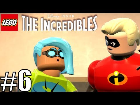 """Incredibles 2 