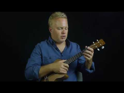 How to play No Woman No Cry by Bob Marley on ukulele | Chords