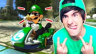 KILLER LUIGI HA VUELTO! Mario Kart Nintendo Switch