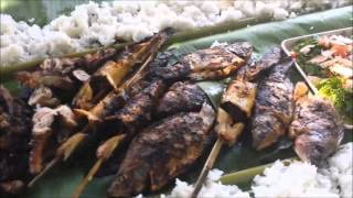 Pinoy Style Boodle Fight | Philippines Vlog # 124