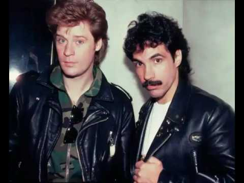 Hall & Oates Interview 1980 (