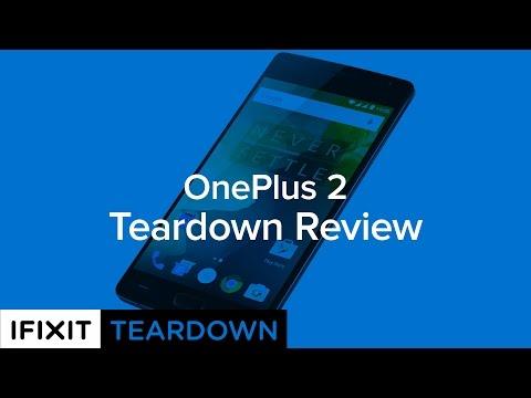 OnePlus 2 Teardown Review!