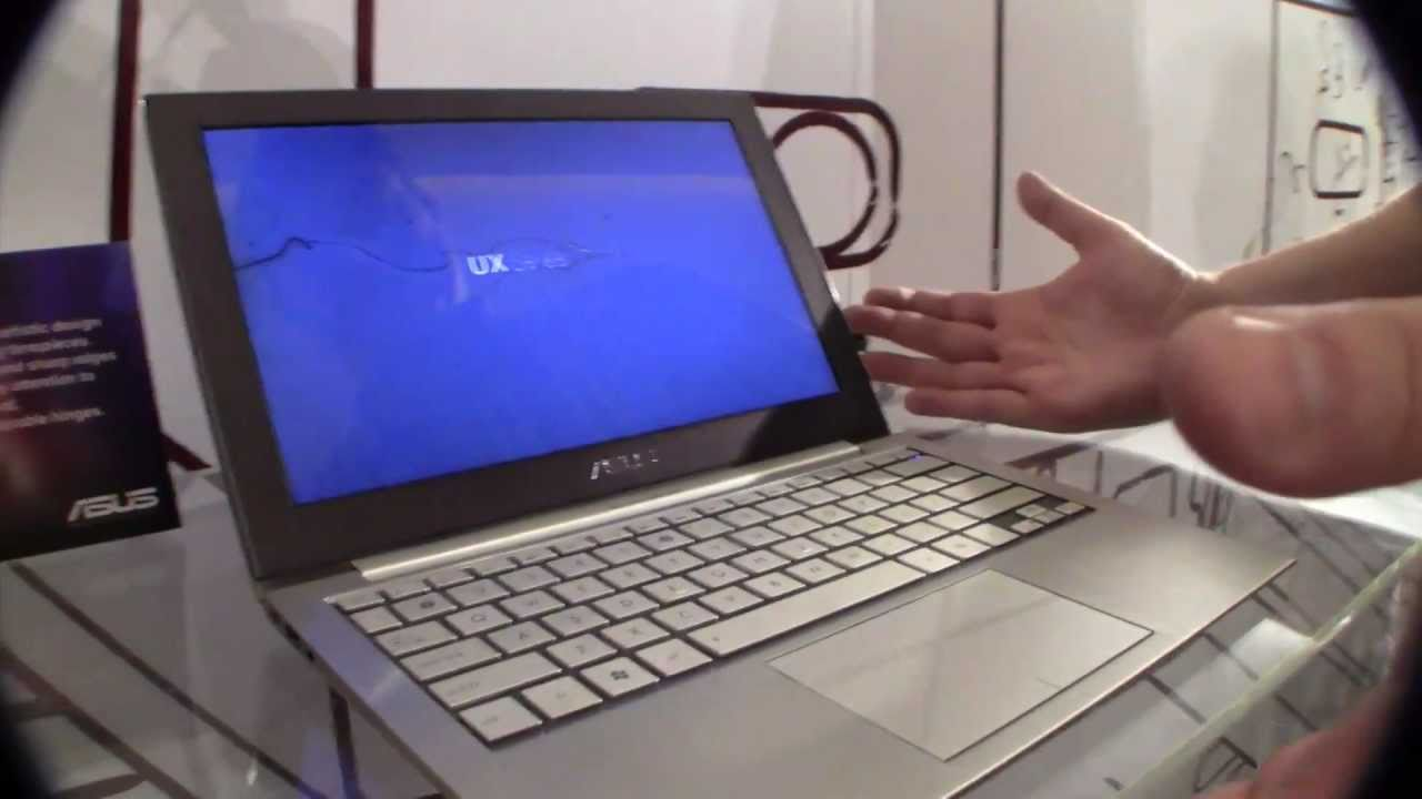 ASUS ZENBOOK UX21E SECUREDELETE DRIVERS WINDOWS