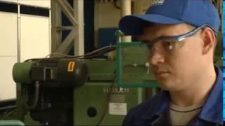 Роботи в ремонтно механічному цеху УАВР