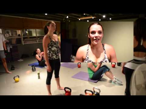 The Fitness Fusion Studio introduces KBell Jam to Ottawa
