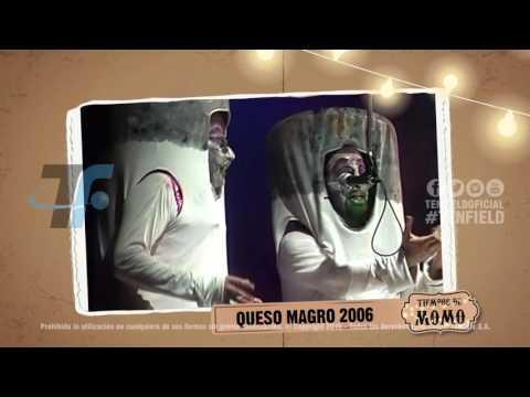 Tiempos de Momo – Queso Magro 2006