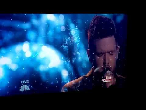 Jeffrey Austin-Dancing on my own