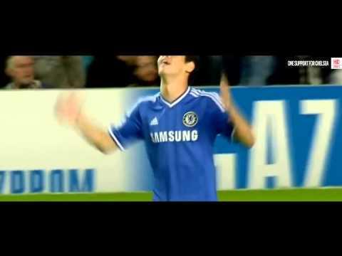 Oscar Dos Santos & Eden Hazard Skills