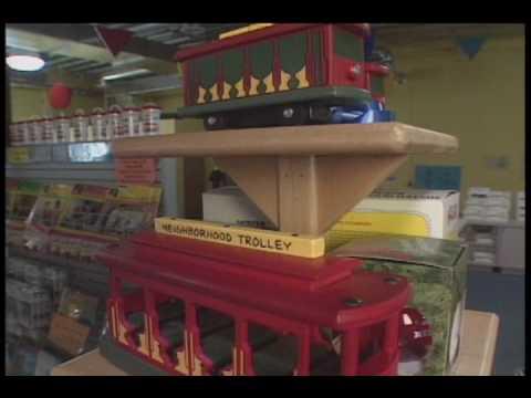 Holgate Toys Youtube