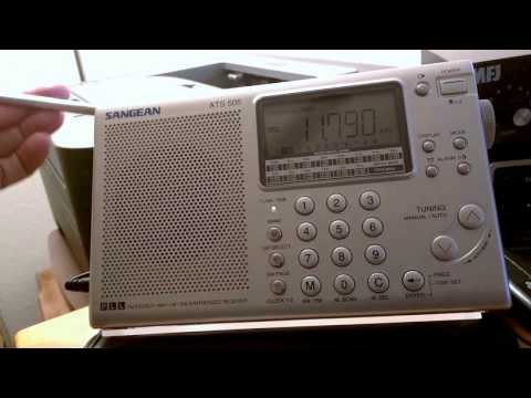 MWV RADIO FEDA (MADAGASCAR)