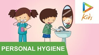 Here's how you should inculcate personal hygiene habits in your children. explain good and bad habits. start with the basics – hand-washing bathing. use ...