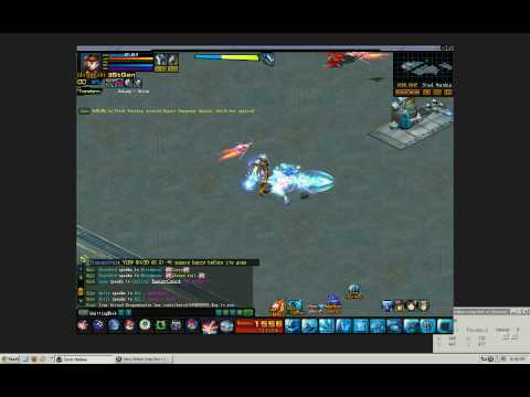Zero Online Leap Bot V1.03 (Demo)