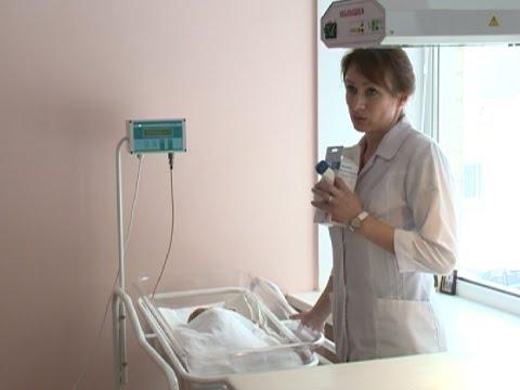 Банк ВТБ подарил детской больнице новую мебель и медицинскую технику