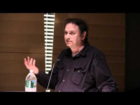 Ben Katchor: Reading in Public: Q&A at the Bard Graduate Center