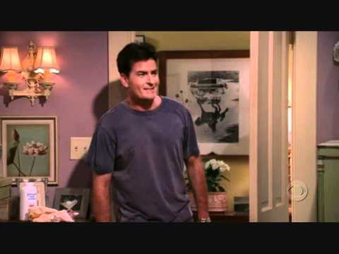 Download two and a halfmen charlie change's diaper (Season 2, episode 9)