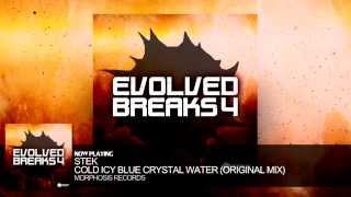 Stek - Cold Icy Blue Crystal Water (Original Mix)