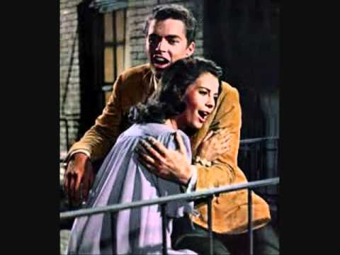 west side story a more violent side of romeo and juliet Shakespeare's romeo and juliet is transported to new york city in the  in a  world of hate, violence and prejudice unravels in one of the most innovative,   these roles in the 2009 broadway revival of west side story.
