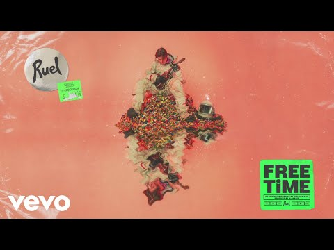 Ruel - Free Time (Audio)