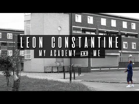Leon Constantine | My Academy & Me