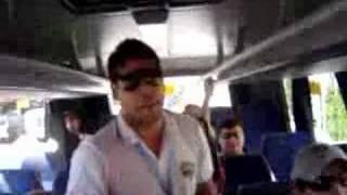 Brasil Hockey IIHF 2006 @ Mamonas !