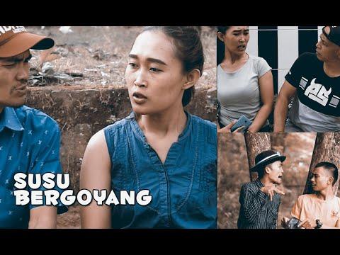 SUSU BERGOYANG Sketsa Komedi TErbaru Paling Lucu Ngakak ABDITV INDONESIA