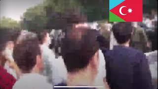 Güney Azərbaycan AYAQDA - SON GÖRÜNTÜLƏR