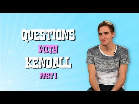 big time rush dating questions