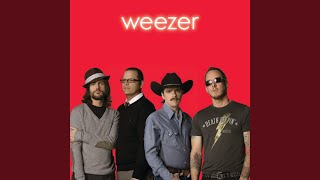 Provided to YouTube by Universal Music Group The Spider · Weezer We...