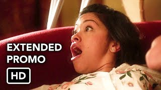 "Jane The Virgin 4x03 Extended Promo ""Chapter Sixty-Seven"" (HD) Season 4 Episode 3 Extended Promo"