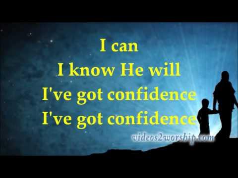 Tasha Cobbs - Confidence - Lyrics - YouTube