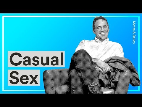 Jordan Peterson on Casual Sex, #MeToo, and the Pareto Principle