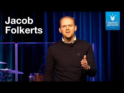 28-02 Eredienst - Jacob Folkerts (preek)