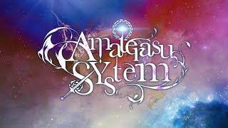 【O.B.N.N】 Amaterasu System - the fifth force -