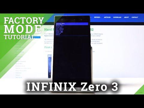 Infinix Zero 3 Review.