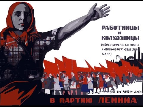 Women, the Family, and the Russian Revolution