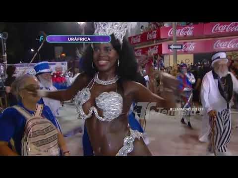 Desfile de Llamadas 2019 – Parte 30