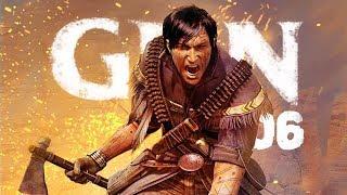 Gun (PL) #6 - Oblężenie fortu (Gameplay PL / Zagrajmy w)