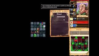 Desktop Dungeons: Solving Restless Dead