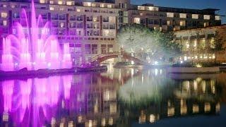 Турция, Белек - отель Rixos Premium Belek 5*(Rixos Premium Belek 5* находится всего в пяти км от центра Белек, в красивейшем курорте Турции. Территория этого отеля..., 2014-07-08T14:20:54.000Z)