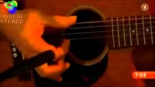 Jochen Distelmeyer - Regen (Live)