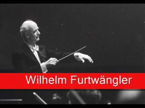 Wilhelm Furtwängler: Wagner - Tristan und Isolde, 'Vorspiel'