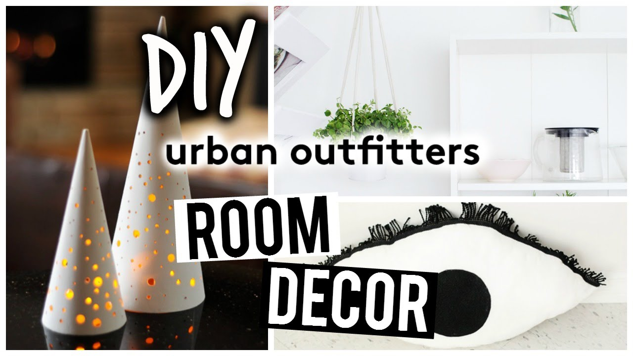 Diy urban outfitters room decor tumblr inspired winter for 5 diy winter room decor ideas