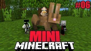 WIR WERDEN MINI! ✿ Minecraft MINI #06 [Deutsch/HD]
