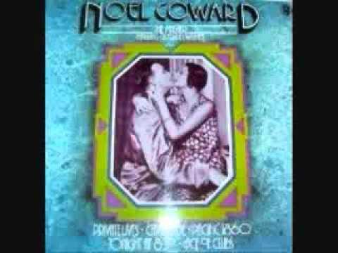 "Noel Coward - ""His Excellency Regrets"""