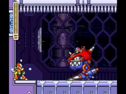 Megaman X3 Zero 100% Black Armor