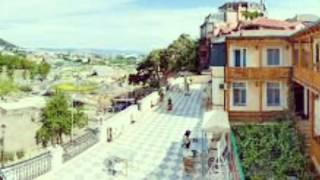 Azərbaycanın şəhərləri -the cities of Azerbaijan