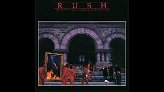 Rush - Moving Pictures (Full Album, 1981) HD